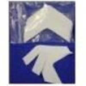 Picture of Dauphine Toupee Strips Curved - Single Strip