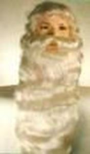 Picture of Father Christmas Beard
