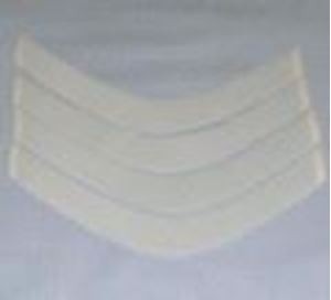 Picture of 6 inch lace support front shaped tape