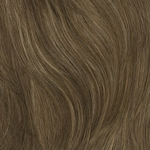 12H Lt Brown 2 Tone Blonde Mix