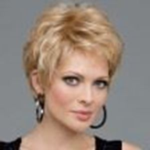 Picture of Dahlia - Hairware Natural Collection